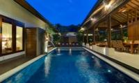 Swimming Pool - Lakshmi Villas - Seminyak, Bali