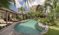 Swimming Pool - Lataliana Villa Two - Seminyak, Bali