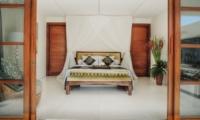 Bedroom View - Lataliana Villas - Seminyak, Bali