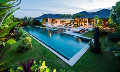 Pool - La Villa Des Sens Bali - Kerobokan, Bali