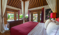 Bedroom with Seating Area - La Villa Des Sens Bali - Kerobokan, Bali