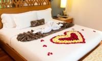 Bedroom - Maca Villas - Seminyak, Bali