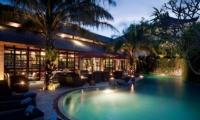 Private Pool - Maca Villas - Seminyak, Bali