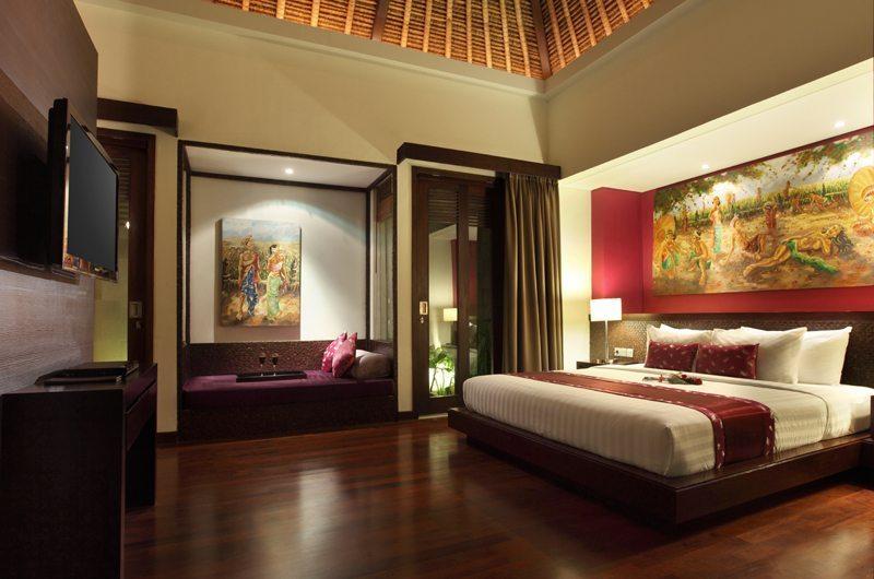 Bedroom with Seating Area - Mahagiri Sanur - Sanur, Bali