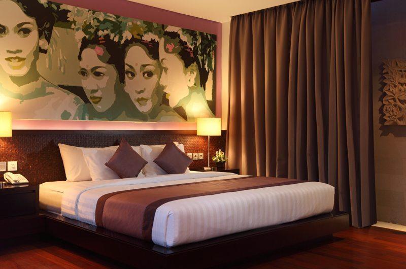 Bedroom - Mahagiri Sanur - Sanur, Bali