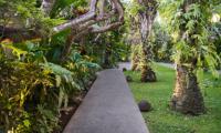 Pathway - Mahagiri Sanur - Sanur, Bali