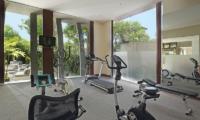 Gym - Mahagiri Sanur - Sanur, Bali