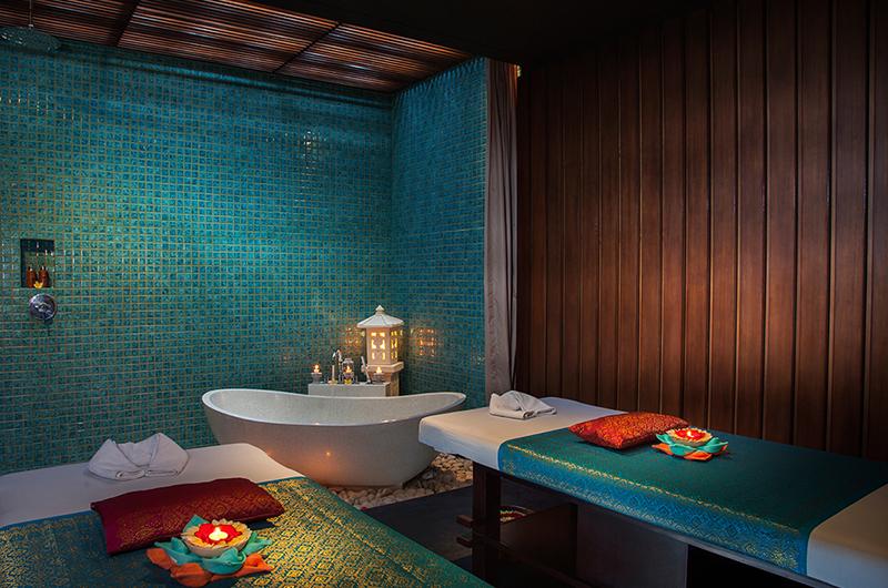 Spa Room - Mahagiri Sanur - Sanur, Bali