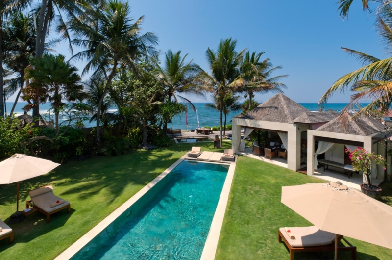 Top View - Majapahit Beach Villas - Sanur, Bali