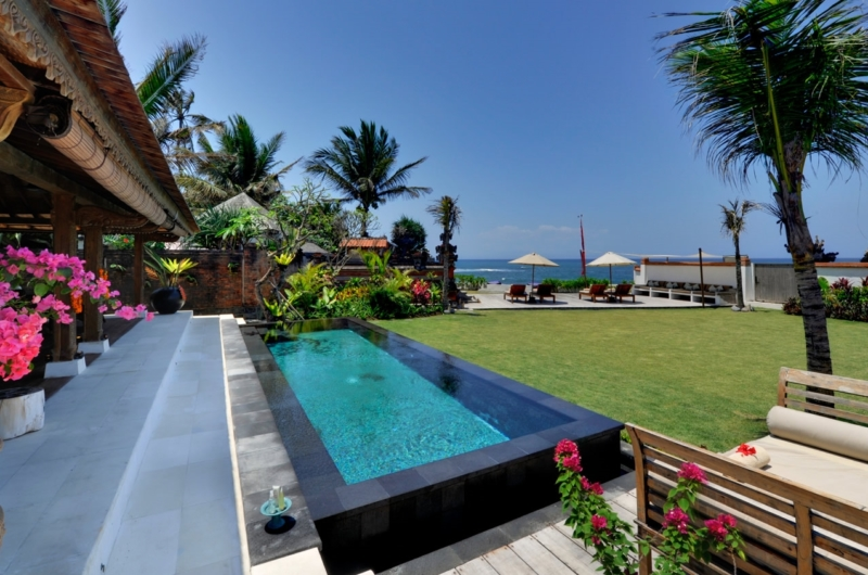 Private Pool - Majapahit Beach Villas - Sanur, Bali
