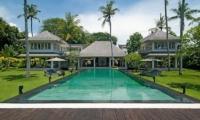 Swimming Pool - Matahari Villa - Seseh, Bali