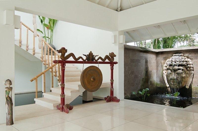 Up Stairs - Matahari Villa - Seseh, Bali