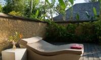 Sun Bed - Matahari Villa - Seseh, Bali