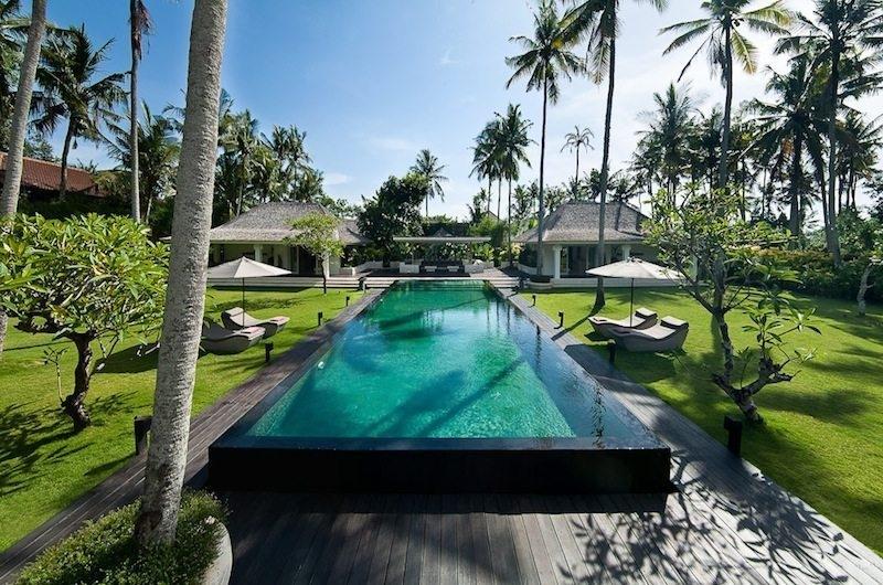 Outdoor Area - Matahari Villa - Seseh, Bali