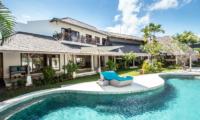 Pool Side - Miu Villa - Seminyak, Bali