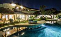Swimming Pool - Miu Villa - Seminyak, Bali