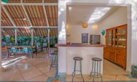 Kitchen Area - Miu Villa - Seminyak, Bali