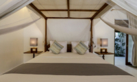 Bedroom - Miu Villa - Seminyak, Bali
