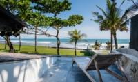 Beachfront - Morabito Art Villa - Canggu, Bali