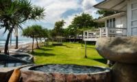 Beachfront View - Morabito Art Villa - Canggu, Bali