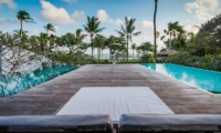 Pool - Morabito Art Villa - Canggu, Bali