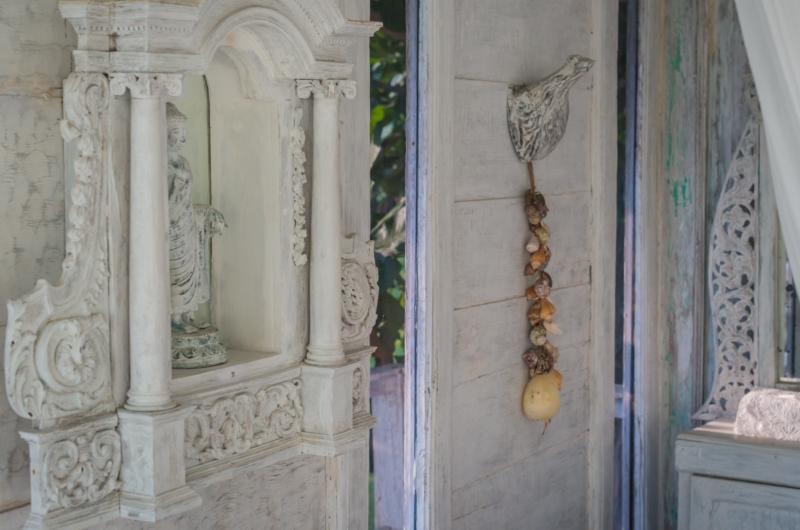 Interior - Morabito Art Villa - Canggu, Bali