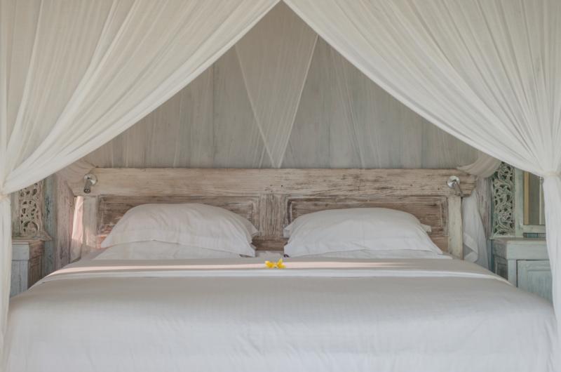 Bedroom - Morabito Art Villa - Canggu, Bali