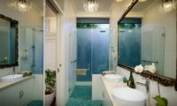En-Suite Bathroom - Niconico Mansion - Seminyak, Bali