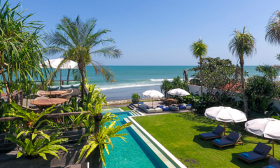 Beachfront - Noku Beach House - Seminyak, Bali