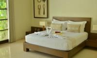 Bedroom - Nyaman Villas - Seminyak, Bali