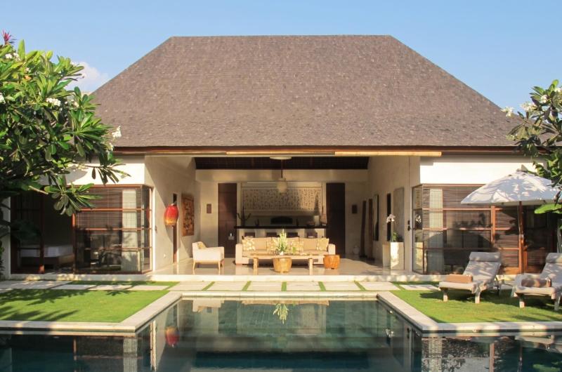 Swimming Pool - Nyaman Villas - Seminyak, Bali