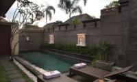Swimming Pool - Nyuh Bali Villas - Seminyak, Bali
