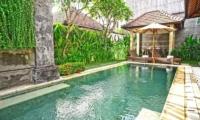 Pool Side - Nyuh Bali Villas - Seminyak, Bali