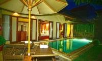 Sun Beds - Nyuh Bali Villas - Seminyak, Bali