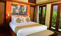 Bedroom - Nyuh Bali Villas - Seminyak, Bali