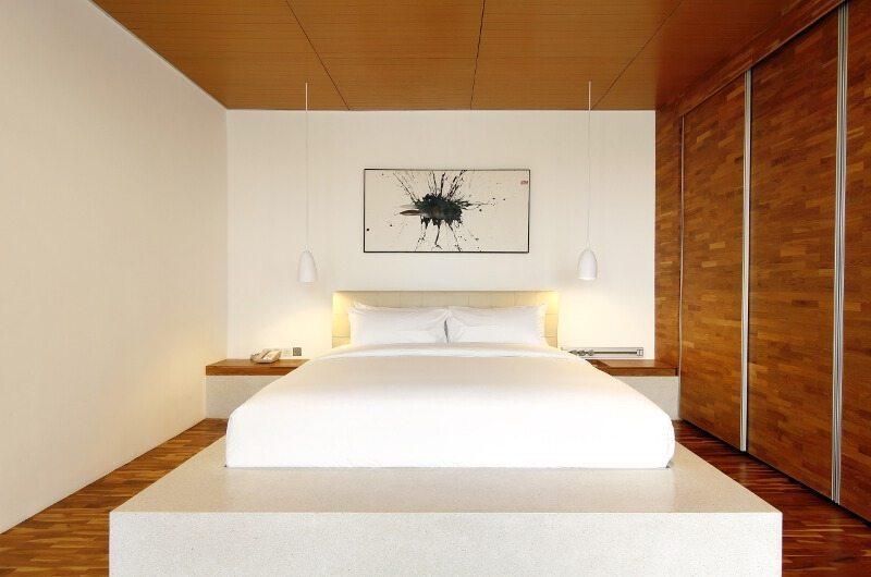 Bedroom - One Eleven - Seminyak, Bali