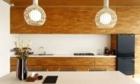 Kitchen Area - One Eleven - Seminyak, Bali
