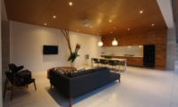 Living, Kitchen and Dining Area - One Eleven - Seminyak, Bali