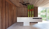 Reception - One Eleven - Seminyak, Bali