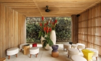 Seating Area - One Eleven - Seminyak, Bali