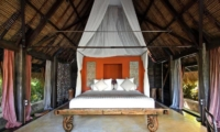Bedroom with Garden View - Own Villa - Umalas, Bali