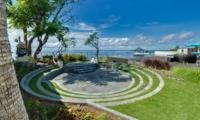 Gardens - Pandawa Cliff Estate - Ungasan, Bali