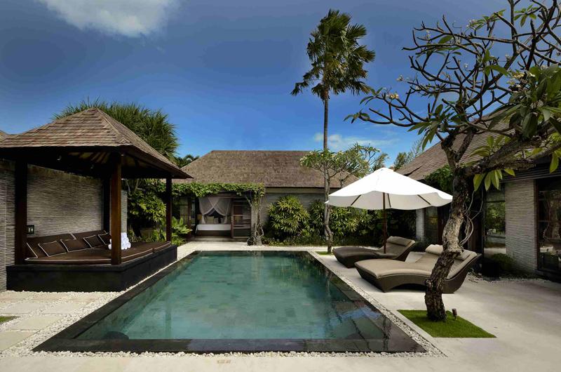 Pool Bale - Peppers Seminyak - Seminyak, Bali