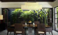 Dining Area - Peppers Seminyak - Seminyak, Bali
