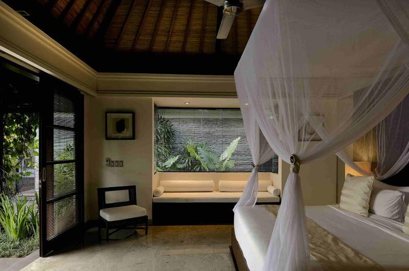 Bedroom with Seating Area - Peppers Seminyak - Seminyak, Bali