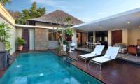 Swimming Pool - Peppers Seminyak - Seminyak, Bali