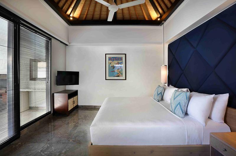 Bedroom - Peppers Seminyak - Seminyak, Bali