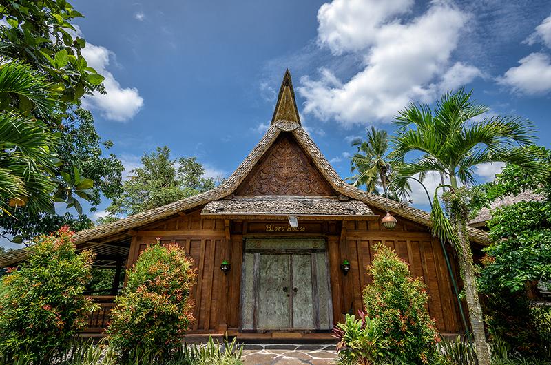 Exterior - Permata Ayung Biora House - Ubud, Bali