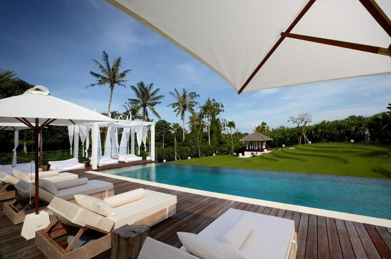 Private Pool - Pure Villa Bali - Canggu, Bali