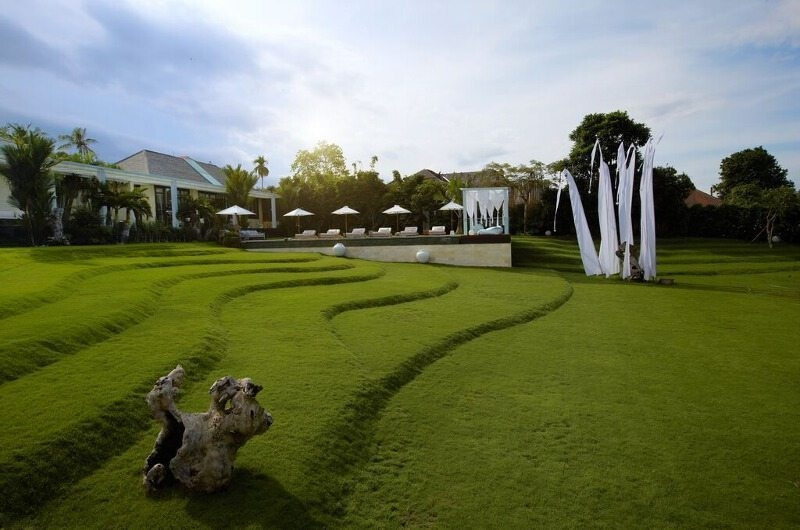 Gardens - Pure Villa Bali - Canggu, Bali